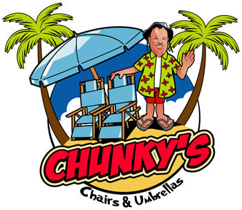 Chunky's Chairs and Umbrellas
